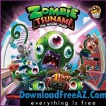 Download Zombie Tsunami + (Mod Money) for Android