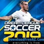 Download Dream League Soccer 2019 – DLS 19 APK + MOD + OBB Data for Android