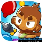 Download Bloons TD 6 + (Mod Money) for Android