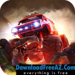 Download Fanatic Truck Hit Zombies + (Money Bullets) for Android