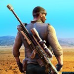 Download Best Sniper Legacy + (unlimited money) for Android