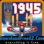 Download 1945 Air Forces + (Free Shopping) for Android