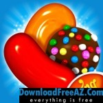 Download Candy Crush Saga + (unlocked) for Android