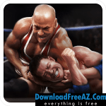 Download Real Wrestling 3D + (a lot of money) for Android