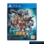 Download Super Robot Wars X + (High Attack HP Reduce Enemies Attack Always Get S Rank) for Android