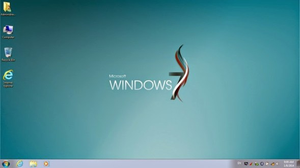 Where can you download Windows 7 Lite Edition ISO 32 / 64 for free