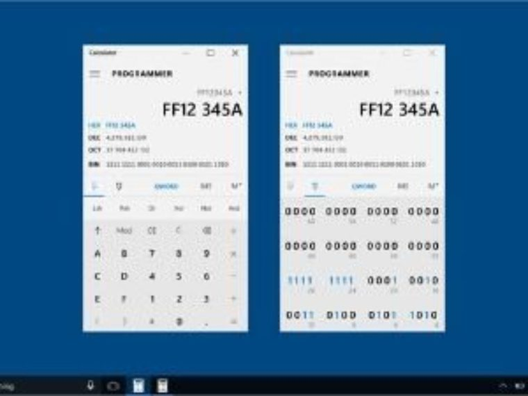 Windows 10: How to Switch to Scientific Calculator