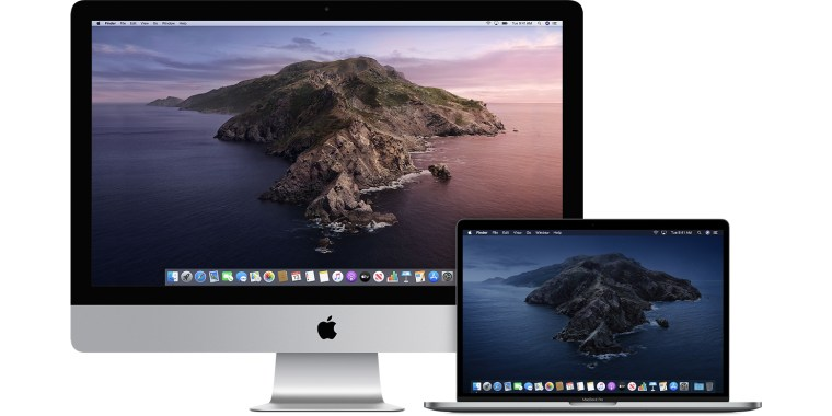 Where can you download macOS Catalina 10.15 for free