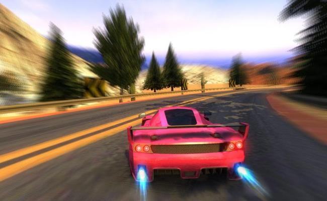 Download Game Real Drift Racing Road Racer Free