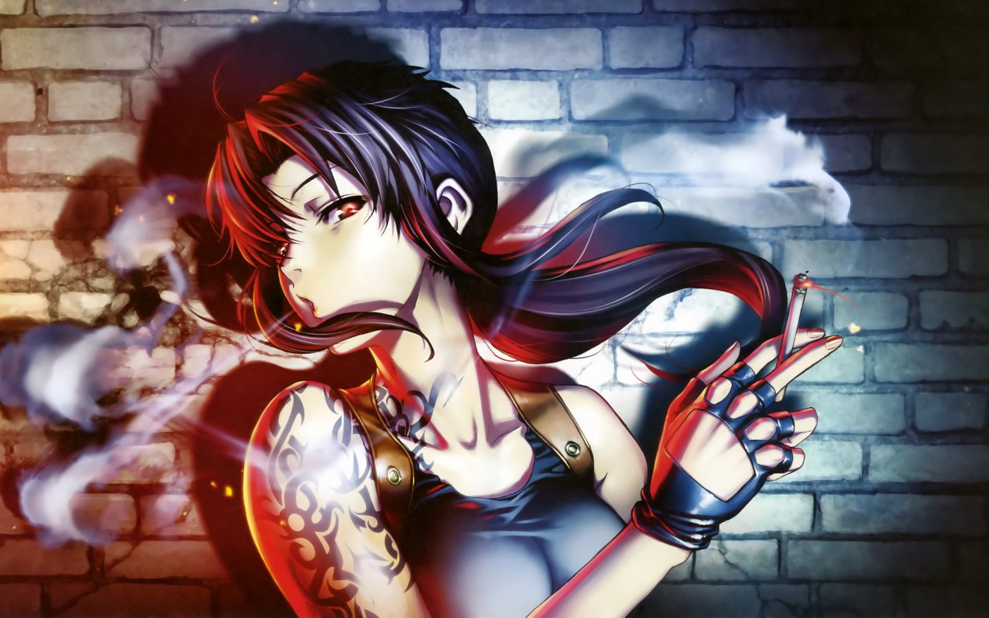 Anime Wallpapers Hd Girl Red Download Hd Wallpaper For Free Download Images For Free
