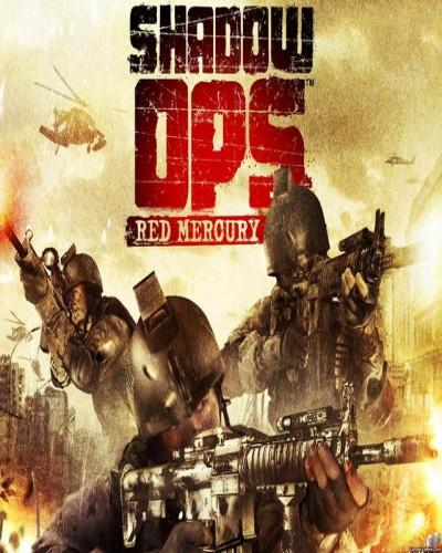 Shadow Ops Red Mercury Download Jocuri PC