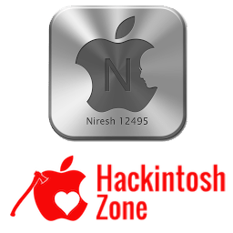 Hackintosh macOS Niresh Big Sur Intel/AMD free download