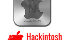Hackintosh macOS Big Sur 11.5 20G71 Intel / Niresh Intel & AMD free download