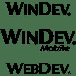 PCSoft WinDev, WinDev Mobile and WebDev 25.0 Free download