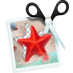 PhotoScissors 8.3 Free download
