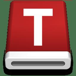 Tuxera NTFS 2020.1 Multilingual macOS Free download