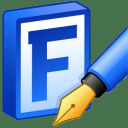High-Logic FontCreator Professional 14.0.0.2814 Free Download