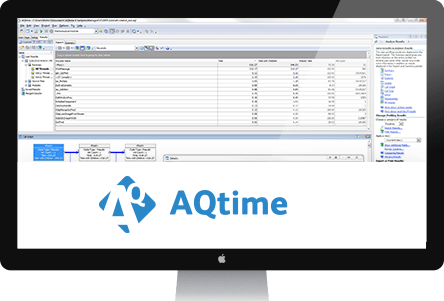 AQtime 8.81.54.7 Pro/ Standard for RAD Studio, Delphi and C++Builder Free Download
