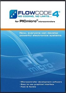 Flowcode Professional 8.0.0.6 + Compilers Free Download