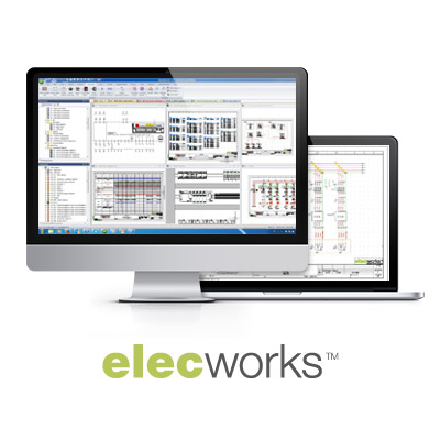 Trace Software Elecworks 2.0.2.5 Free Download