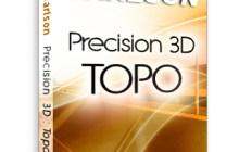 Carlson Precision 3D Topo 2016.2 Free Download