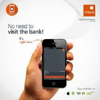 GTB Mobile App Download for Android & iPhone