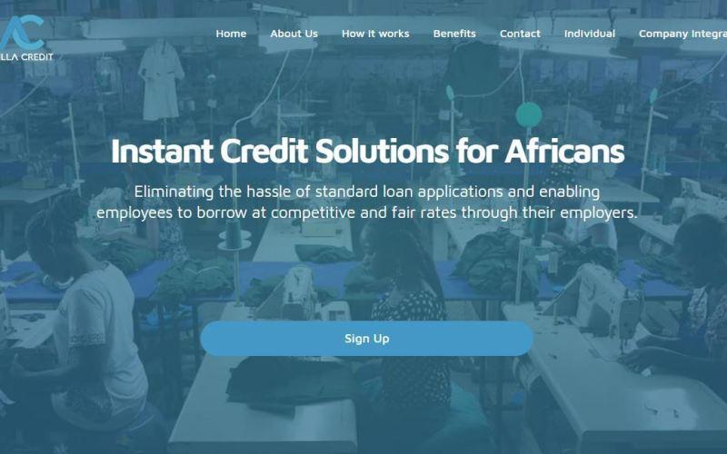 Download Aella Credit Loan App