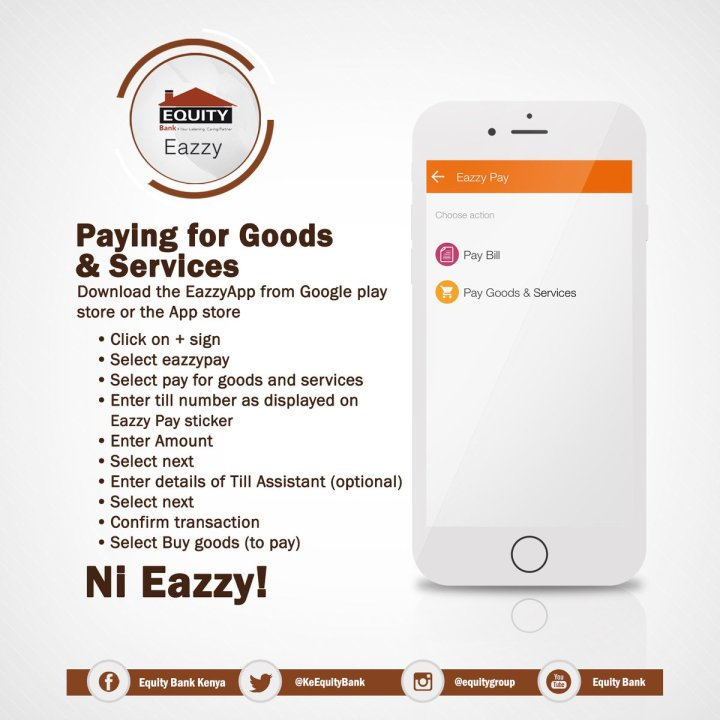 Eazzy Mobile Banking App Download