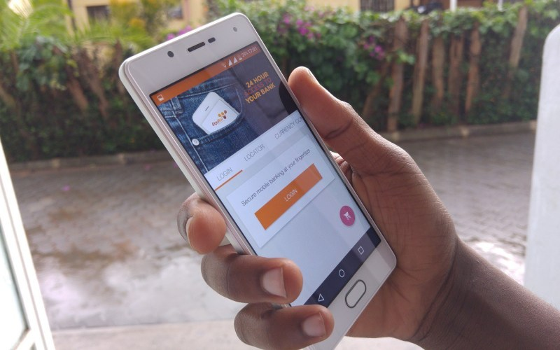 Eazzy Mobile Banking App Download - Equity Online for