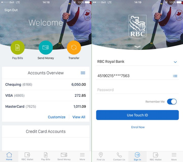 RBC Bank Mobile App Download