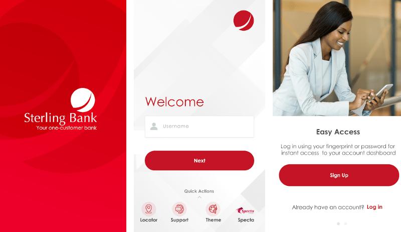 Sterlings Bank OnePay Mobile App Download
