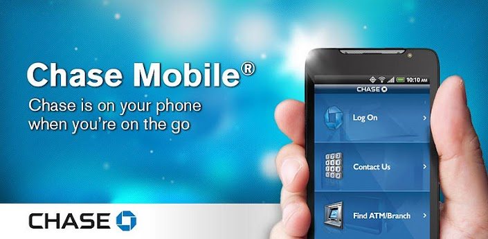 Download Chase Mobile Banking App for Android