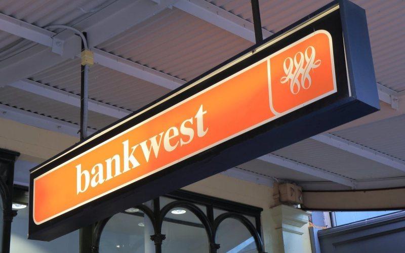Bankwest Australia Secured Mobile App