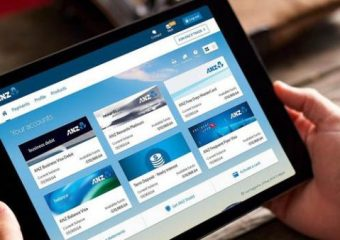 Download ANZ Australia Banking App