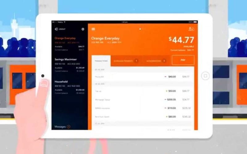 Download ING Australia Banking App