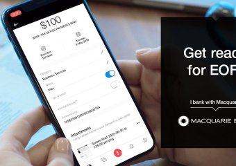 Download Macquarie Retail Banking App