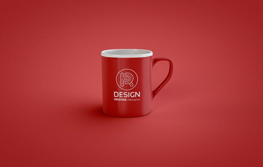 Coffee Mug Mockup PSD  Download Mockup