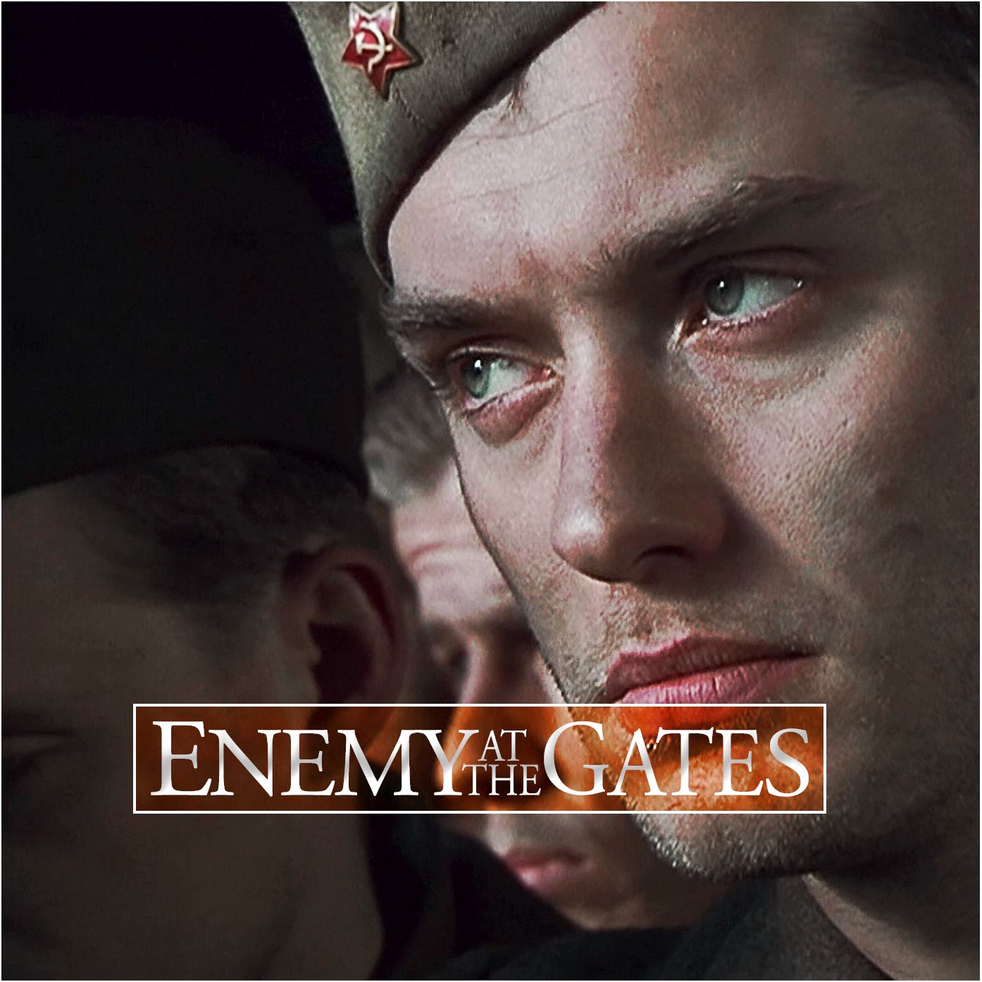 Enemy at the Gates (2001) DivX Movie   Downloads 4 all, Movies, Music, Software, Tips and Tricks...