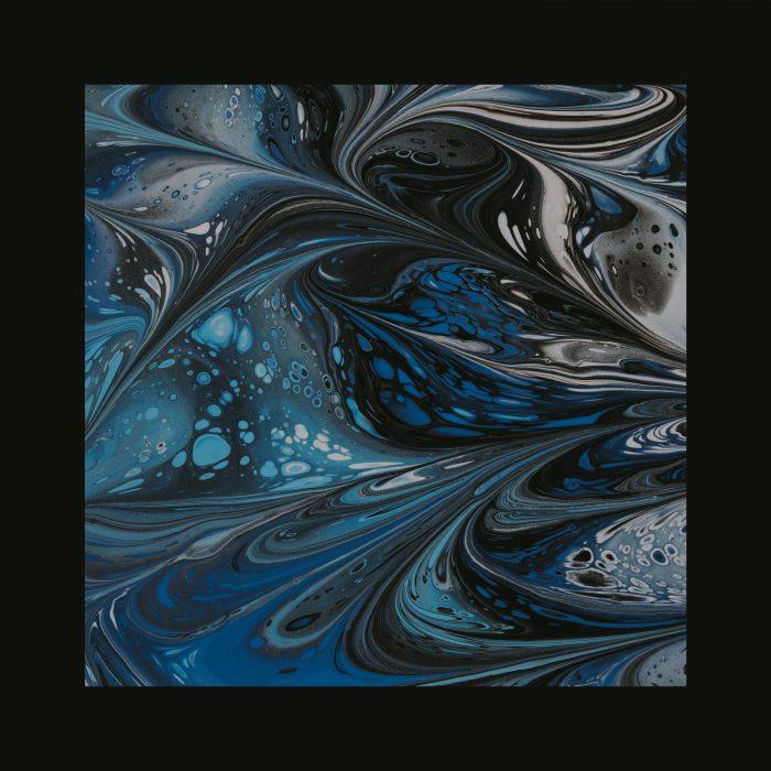 Свежие новинки музыки августа 2021: Under the Waves – Borrtex