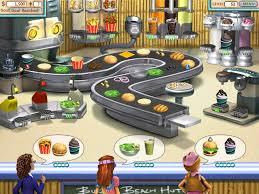 تحميل لعبة burger shop 2 كاملة مجانا للكمبيوتر