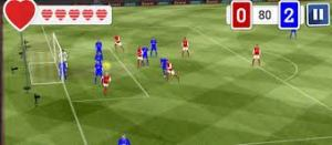 تحميل لعبة score hero للاندرويد و الكمبيوتر مهكرة كاملة مجانا برابط مجاني 2016