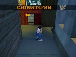 تحميل لعبة جاكي شان ps1