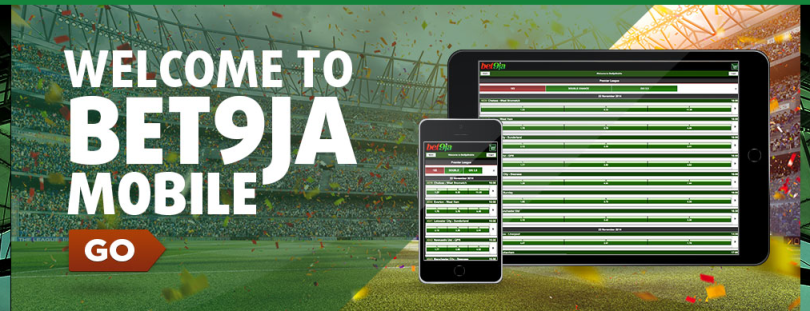Download Bet9ja App For Android iPhone