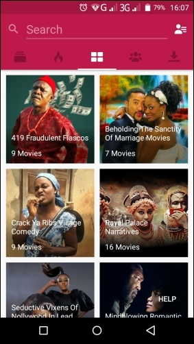 Download IRokoTV App For Android