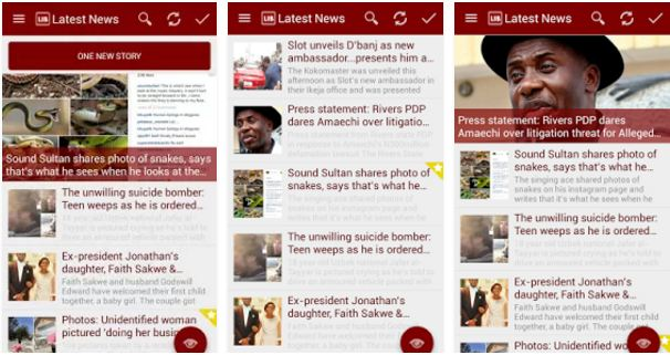 Download Linda Ikeji App Blog For Android