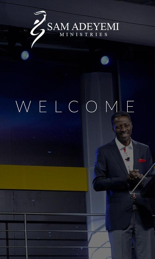 Download Pastor Sam Adeyemi MP3 Audio Messages