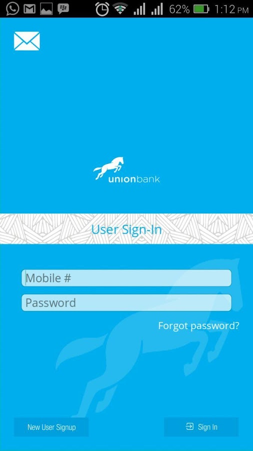 Union Bank Mobile App Download
