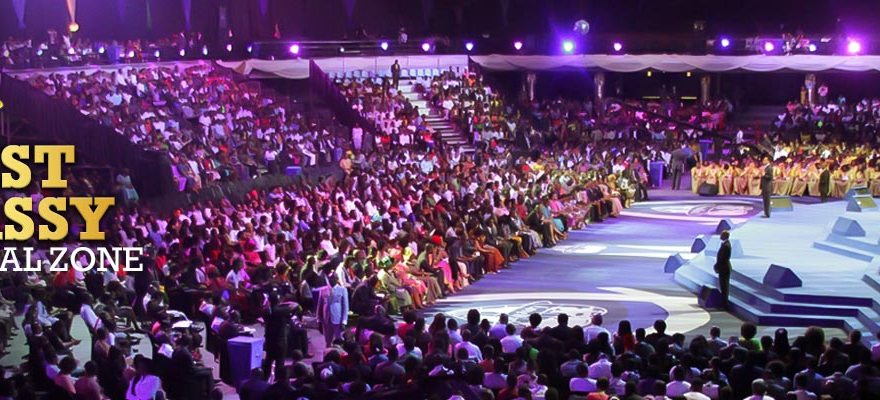 Download Christ Embassy Ministry Worship