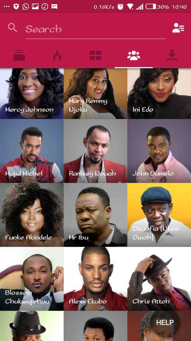 Download FREE Nigerian Nollywood Movies