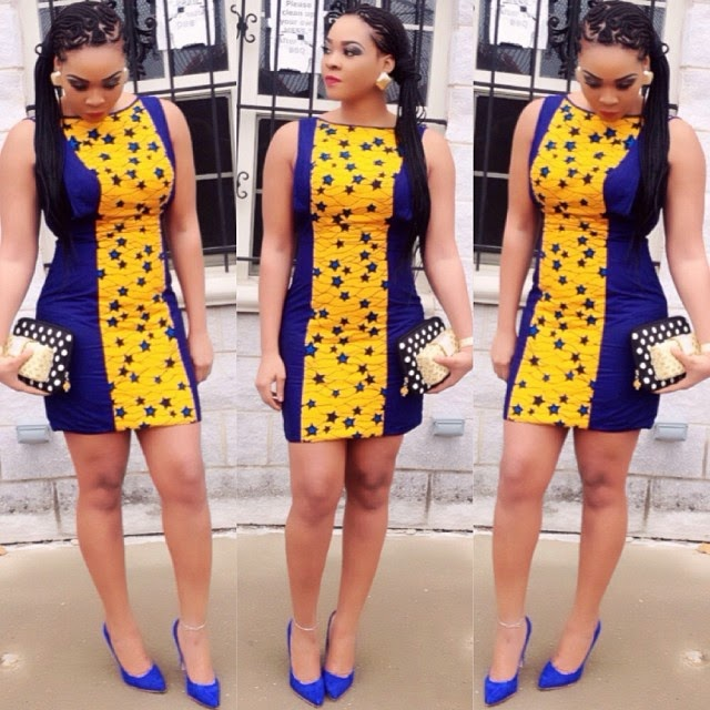 Download Latest Ankara Fashion & Styles